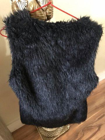 Colete de pêlo - Foto 2
