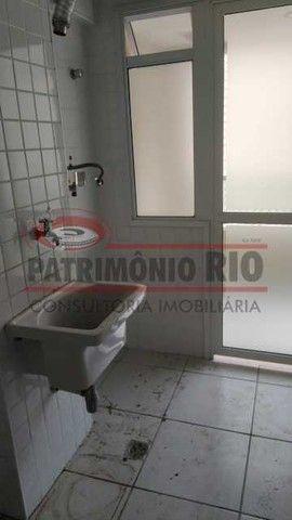 Excelente apartamento no centro da Penha, aceitando financiamento - Foto 18