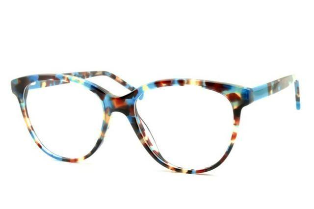 32a4591b449be Armações para óculos de grau - Temos mais de 500 Modelos - Beleza e ...
