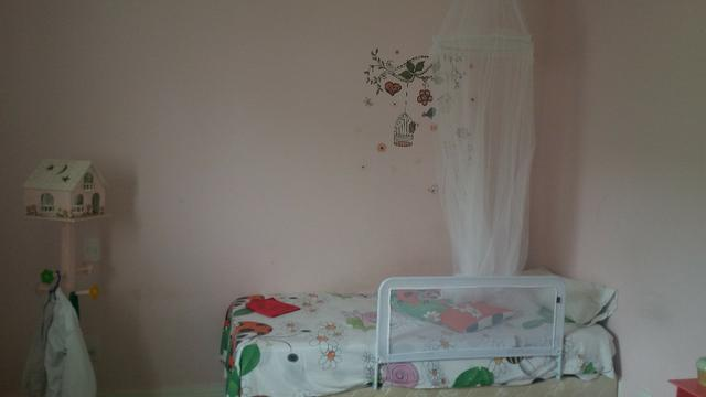 Sobrado Campos do Conde - 3 dormitórios sendo 1 suíte com closet, área gourmet - Foto 17