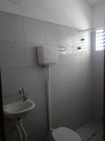Rio Doce - Sala com escritório e wc - Foto 4