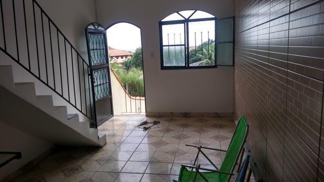 Imobiliária Nova Aliança!!!!Oportunidade Duplex 2 Quartos 2 Banheiros em Muriqui - Foto 5
