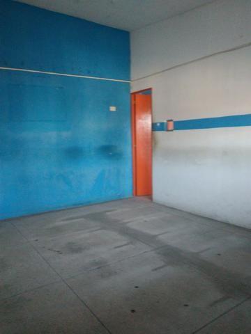 Rio Doce - Sala com escritório e wc - Foto 3