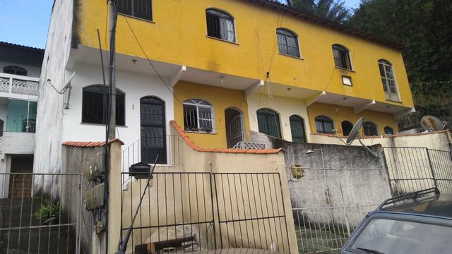 Imobiliária Nova Aliança!!!!Oportunidade Duplex 2 Quartos 2 Banheiros em Muriqui - Foto 3