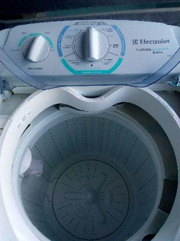 Máquina de lavar Eletrolux 6kl