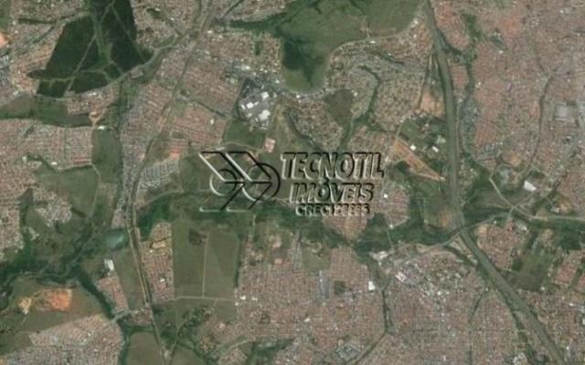 Area Com : 335.000 m² Com 1.000 m de Frente Para o Asfalto - Com Toda Infra- Estrutura