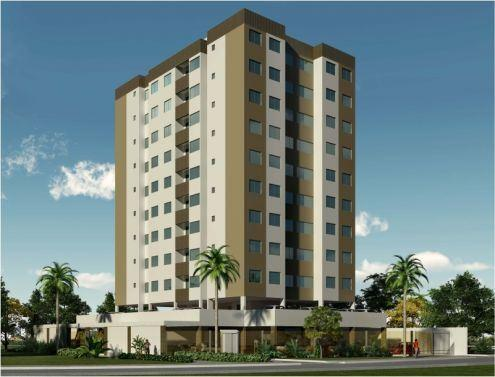 Apartamento 2 quartos, QS 316 CONJUNTO 06, Samambaia Sul, Residencial Portobelo - Excelent