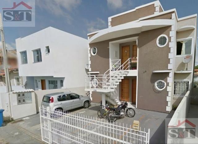 S&T# Apartamento Totalmente Mobiliado nos Ingleses 2 dorm.!!! (48) 99693-1578