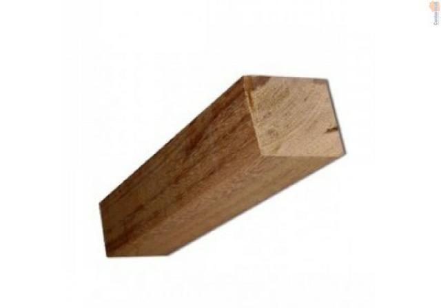 Caibro Cedrinho (vários tamanhos) - Cedro Ml - Foto 2