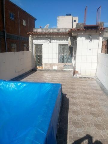 Casa frente 03qts - Garagem - Terraço c\Piscina - Financiamos - Foto 17