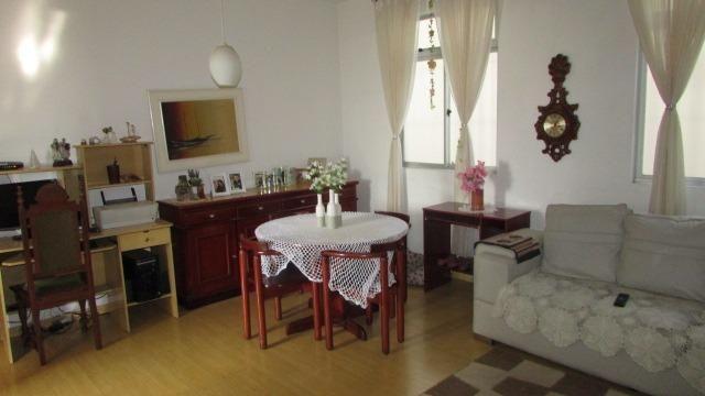 Apartamento à venda, 3 quartos, 1 vaga, barreiro - belo horizonte/mg - Foto 2