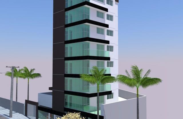 Apartamento à venda, 3 quartos, 2 vagas, barreiro - belo horizonte/mg - Foto 2