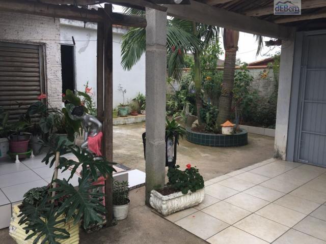 Casa, Cristo Redentor, Criciúma-SC