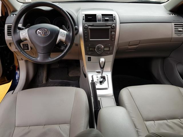Corolla Sedan 2.0 Dual VVT-i XEI (aut)(flex) 2014 - Foto 7