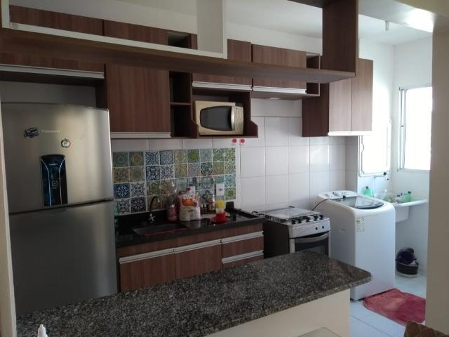 Alugo apartamento no Condomínio Residencial Bela Vista - Iranduba. - Foto 3