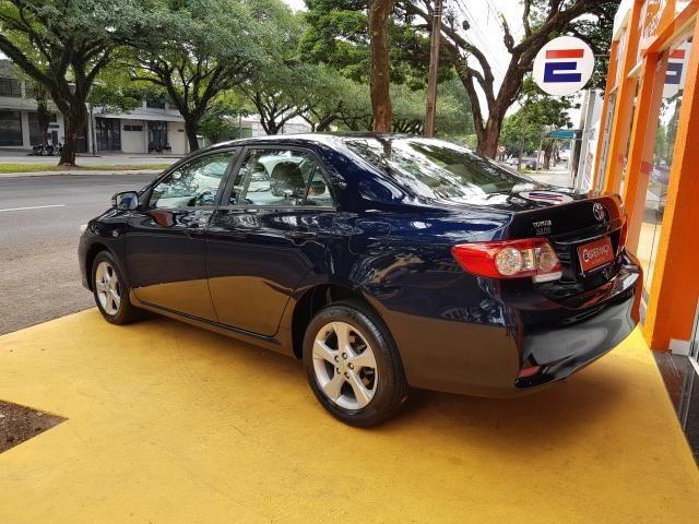 Corolla Sedan 2.0 Dual VVT-i XEI (aut)(flex) 2014 - Foto 3