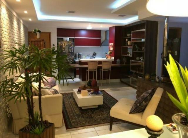 Versailles, 03 quartos, 02 suites, 02 Vagas, Setor Bela Vista - Foto 6