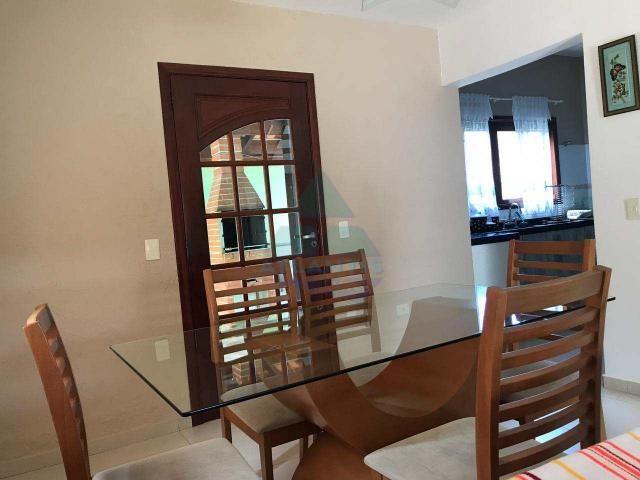 Casa à venda com 3 dormitórios em Praia lagoinha, Ubatuba cod:1049 - Foto 15