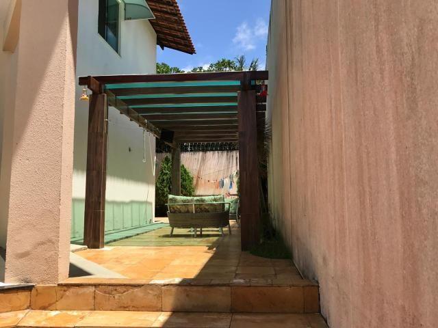 ALUGO ou VENDO Casa com 3 qtos e área de lazer - Foto 5