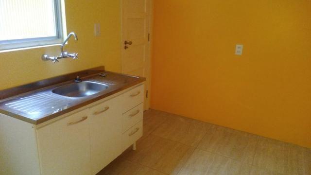 Apartamento 1 dormitório central Pelotas - Foto 3