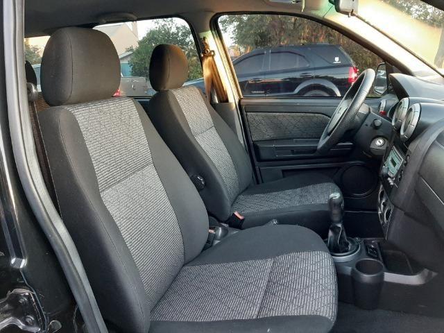 Ford Ecosport 1.6 Freestyle 8v Flex Completa com 4 Pneus Novos de Único Dono - Foto 11
