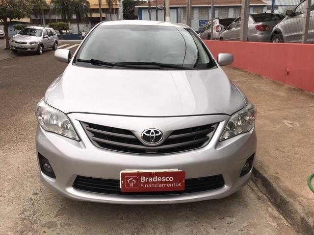 Toyota/corolla gli flex 2012/2013