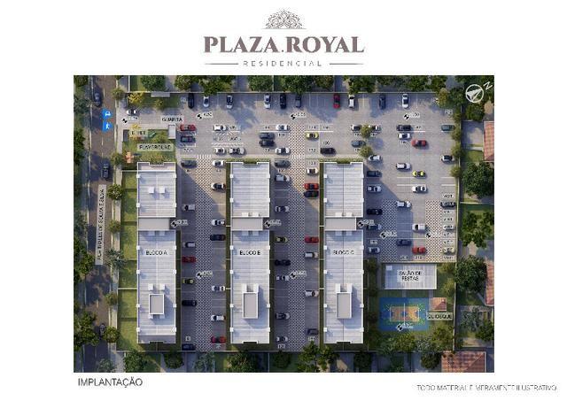 Torro Apartamento Parque da Fonte - Foto 7