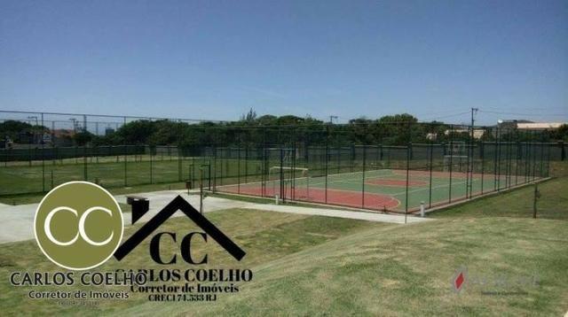 CMG Cód:23- Terreno Condominio Terras Alphaville - Peró - Cabo Frio - Foto 5