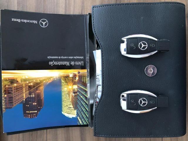 Mercedes-Benz Classe GLA 200 Advance *A mais nova da Olx, baixa KM - Foto 19