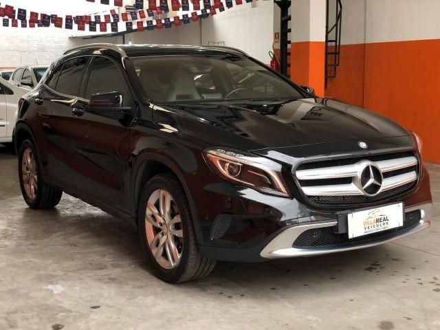 Mercedes-Benz Classe GLA 200 Advance *A mais nova da Olx, baixa KM - Foto 3