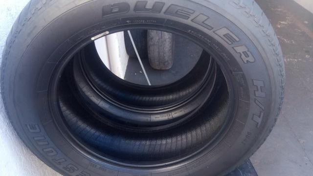 Pneu 265/60r18 Bridgestone (PAR) - Foto 5