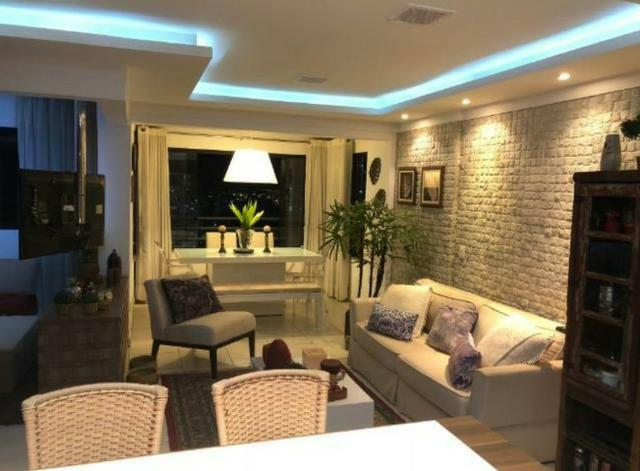 Versailles, 03 quartos, 02 suites, 02 Vagas, Setor Bela Vista - Foto 16