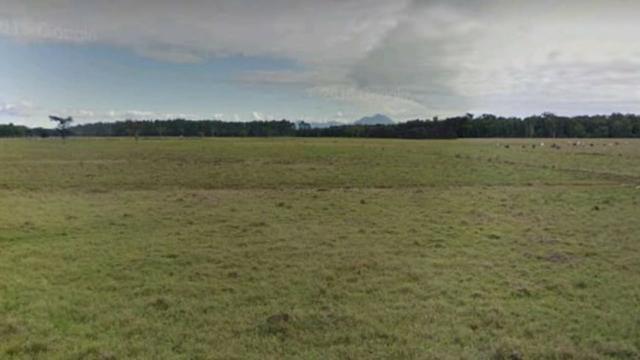 Fazenda Uma das Maiores da Região para Plantio ou Criação de Gado, Toda Plana - Foto 3