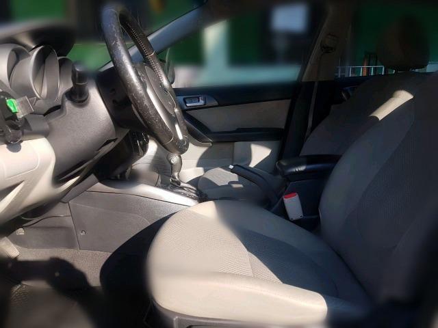 Cerato 2011/2011 Automático EX3 1.6 - GNV Homologado até 29/08/2020 - Foto 11