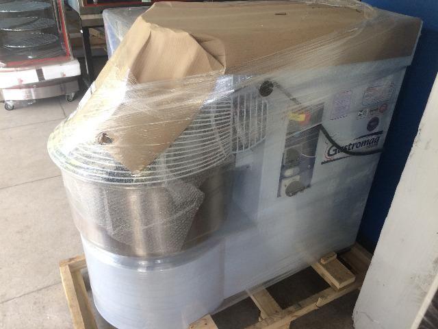 Amassadeira para massas - ideal para massas de pães e bolachas - padaria ou supermercado - Foto 3