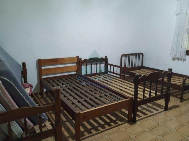 Casa à venda com 3 dormitórios em Lagoinha, Ubatuba cod:1089 - Foto 13