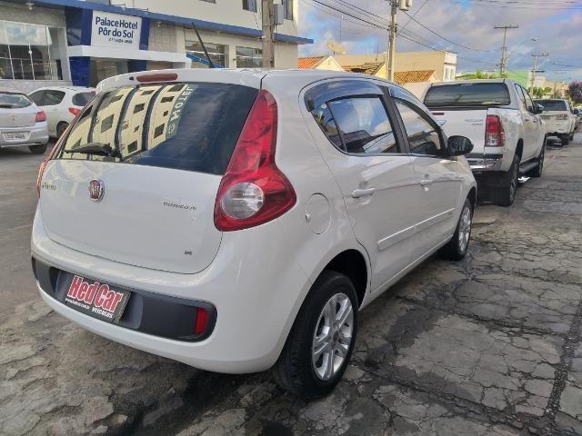 Fiat Pálio Attractive 1.4 - 2017/2017 - Foto 6