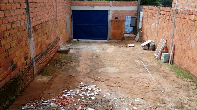Vendo Casa no Jd Terras de Santo Antonio Hortolandia - Foto 6