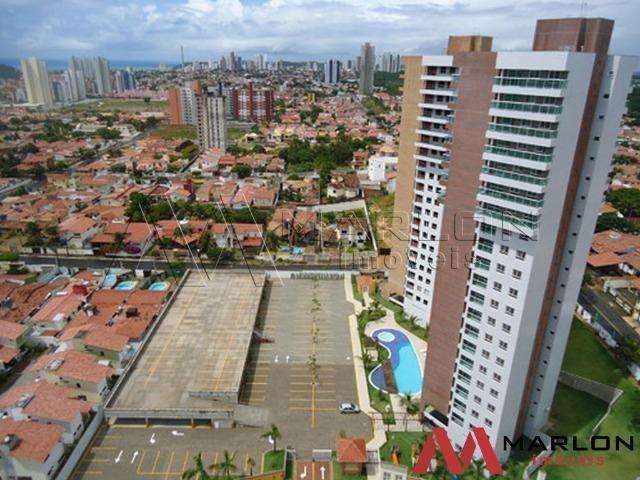 Apartamento Paradise Village/Capim Macio, com 2/4 sendo 1 suíte e 55m² - Foto 9