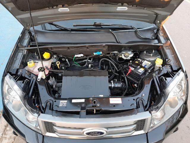 Ford Ecosport 1.6 Freestyle 8v Flex Completa com 4 Pneus Novos de Único Dono - Foto 13