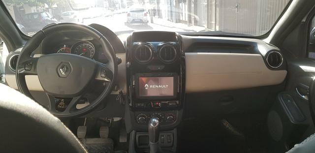 Renault Duster Dakar II 1.6 16V Sce Flex 2018 - Perfeito ! - Foto 10
