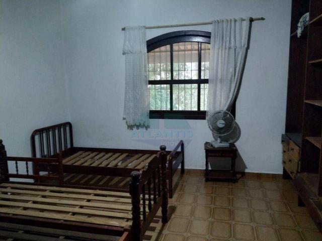Casa à venda com 3 dormitórios em Lagoinha, Ubatuba cod:1089 - Foto 12