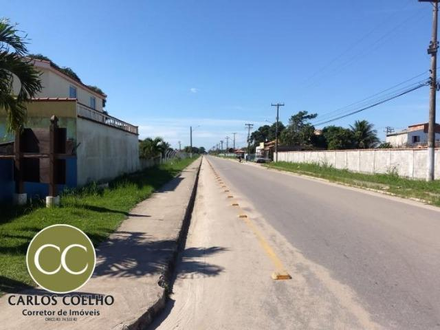 CMG Cód:19- Terreno no Condominio Bougainville II Unamar 420m² - Foto 6