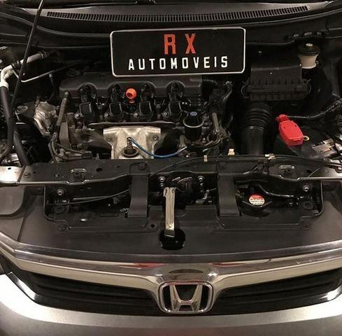 Honda Civic LXL AT. 2013 - Foto 10