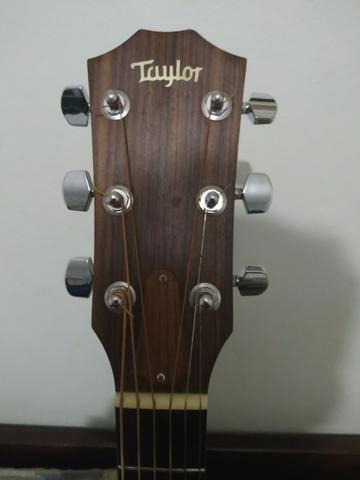 Violão Taylor - Foto 4