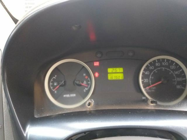 Hr 2011 com carroceria - Foto 11