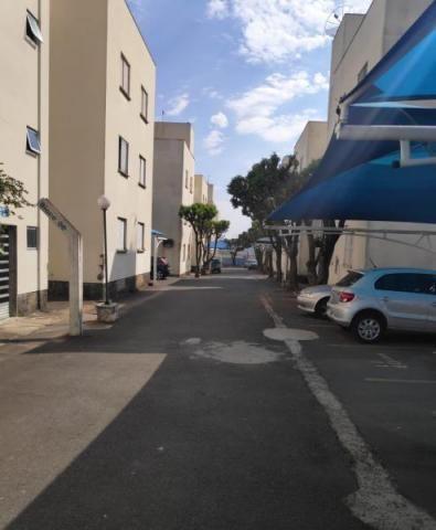 Apartamento para venda em sumaré, parque bandeirantes i (nova veneza), 2 dormitórios, 1 ba - Foto 12