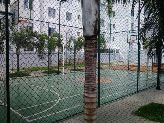 Apartamento com 2 dormitórios à venda, 60 m² por R$ 310.000,00 - Caiçara - Belo Horizonte/ - Foto 12