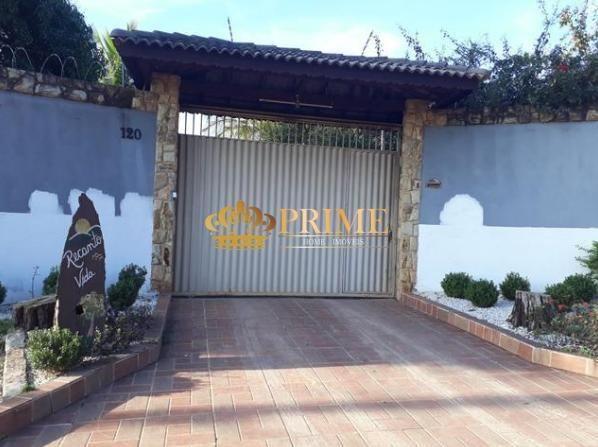 Chácara para alugar em Jardim nova alvorada, Monte mor cod:CH004277