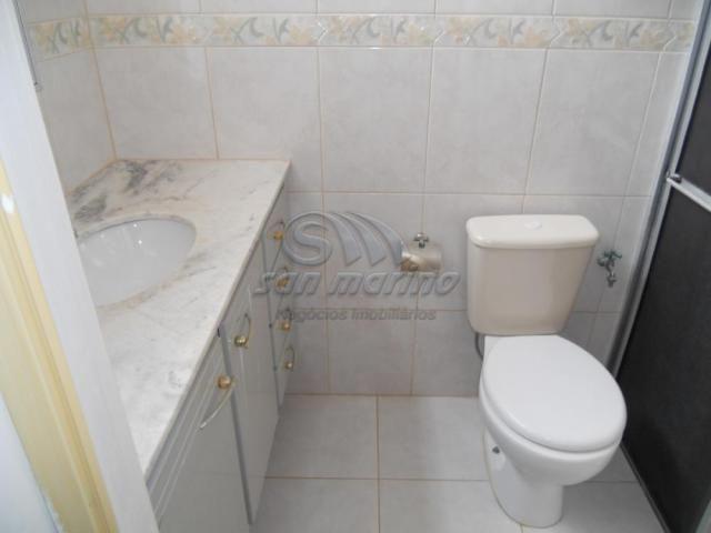 Apartamento para alugar com 3 dormitórios em Jardim santa rita, Jaboticabal cod:L4697 - Foto 11